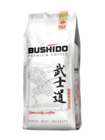 bushido specialty coffee