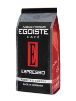 Egoiste Espresso ground